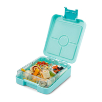 Kids Bento Box Lunch Boxes