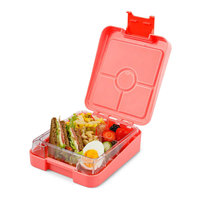 Custom Child Bento Lunch Box - AOHEA
