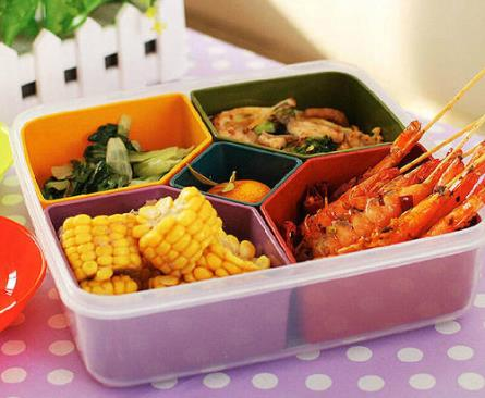 How To Use The Bento Box Correctly?