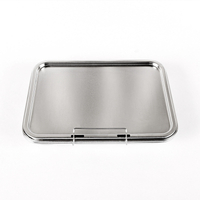 Bento Lunch Box Stainless Steel for Adults